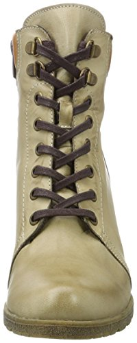 Andrea Taupe 126 1674545 Brown Kombiniert Boots Conti Women's 4O0XnvO