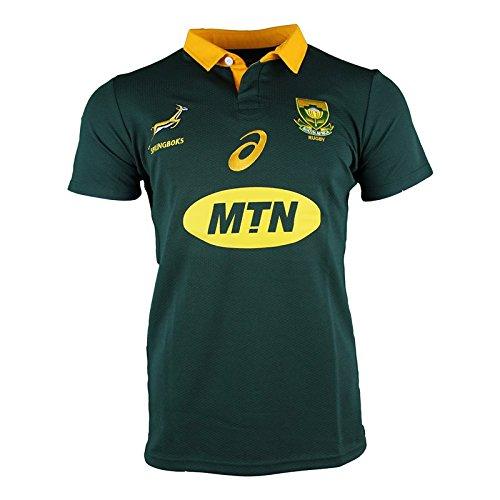 Usa Home Rugby Shirt - 9