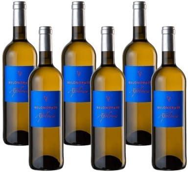 Quinta Apolonia Belondrade - Vino Blanco - 6 Botellas