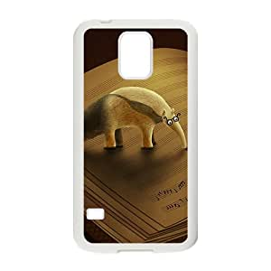 Creative Book Animal Hot Seller High Quality Case Cove For Samsung Galaxy S5