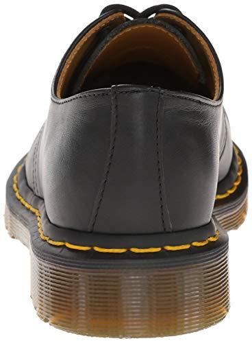 Dr 1461 Brogue Unisex Adulto Martens Nero Stringate Scarpe ZZqO4Tx