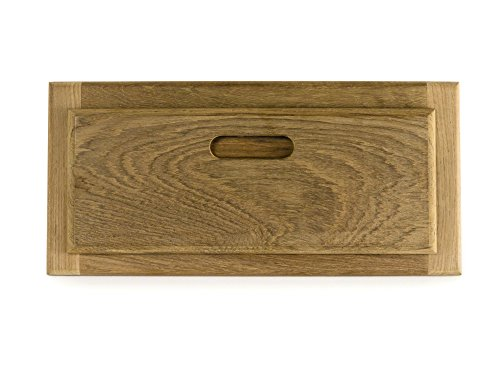 (Whitecap 60732 Teak Drawer/Door Front and Frame - 15
