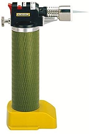 Proxxon 2228146 - Soldador Gas Pxx.: Amazon.es: Industria, empresas y ciencia