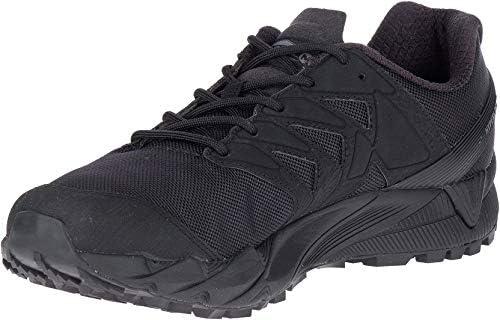 Merrell Agility Peak J17744 Tactiques Militaires de Combat Chaussures Femmes J17744 Black