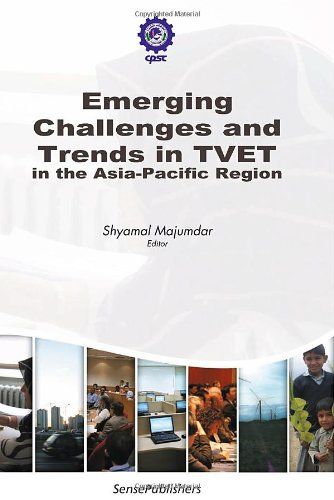Emerging Challenges and Trends in Tvet in the Asia-Pacific Region