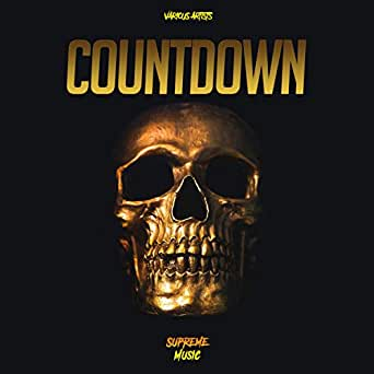 Countdown by Various artists on Amazon Music - Amazon com