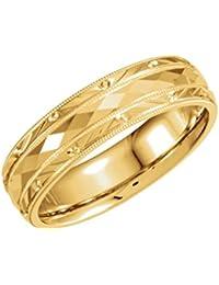 Best 25+ Mens gold wedding bands ideas on Pinterest | Wedding ring ...