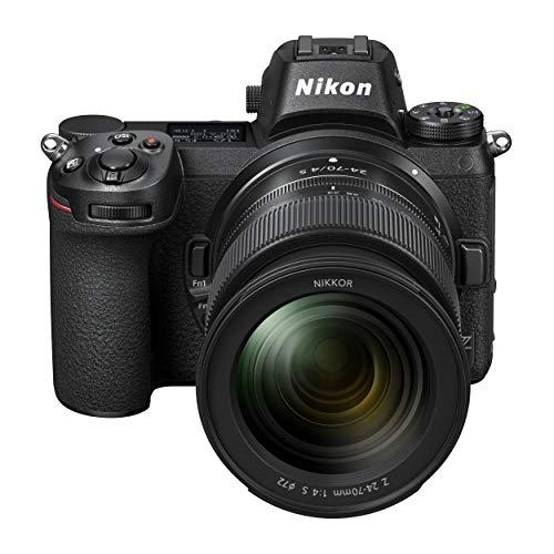 Nikon Z7 FX-Format Camera Z 24-70mm