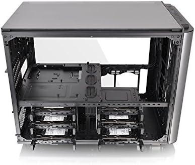 Thermaltake CA-1L1-00F1WN-00 Boîtier pour PC Noir