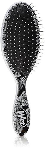 Price comparison product image Wet Brush Pro Detangle Hair Brush, Sugar Skulls White