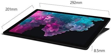 Microsoft Surface Pro 6 - Ordenador portátil 2 en 1, 12.3 (Intel ...