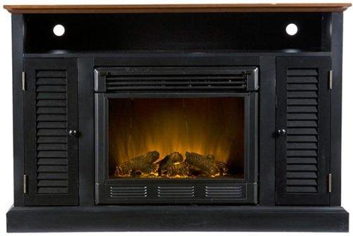 Anthropologie Flats (Southern Enterprises Antebellum Media Electric Fireplace 48