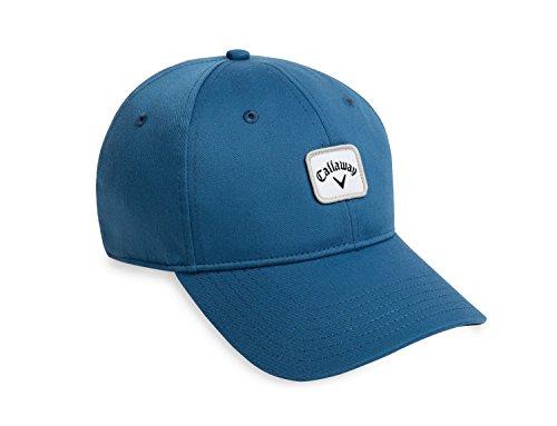 Callaway 2016 82 Label Headwear, Light Blue, -