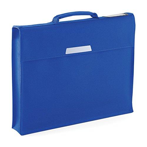 Blue Quadra Book Quadra Bag Academy Academy Book Bag q8Uq7Zgw