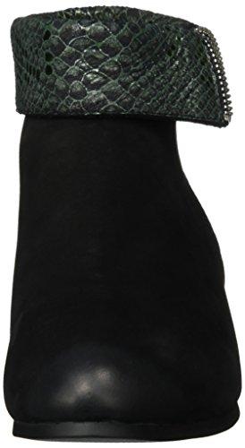 Alpina 680267 - Zapatillas de montaña Unisex adulto negro (Schwarz 1)