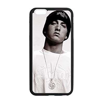 iPhone 6 Plus Case, [eminem] iPhone 6 Plus (5.5) Case Custom Durable Case Cover for iPhone6 TPU case(Laser Technology)