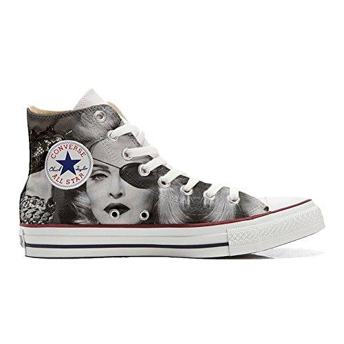 cult Converse zapatos Customized Artesano personalizados film All Star Producto f8xr18q