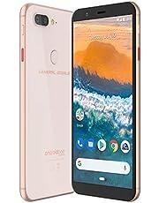General Mobile Gm 9 Pro Dual Akıllı Telefon, 64 GB, Altın (General Mobile Türkiye Garantili)