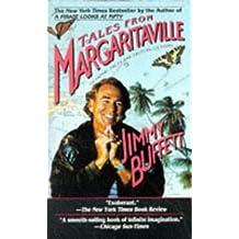 By Jimmy Buffett - Tales from Margaritaville (Reprint) (1993-07-20) [Mass Market Paperback]