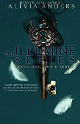 The Illumine Series: Books 1, 2 & 3