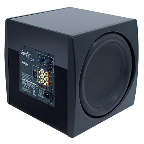 Sunfire XTEQ 12″ High Performance Subwoofer