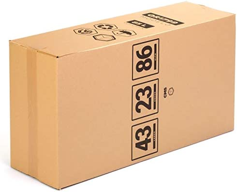TeleCajas®   (100x) Cajas de Pizzas   Anónimas - Reciclables 100 ...