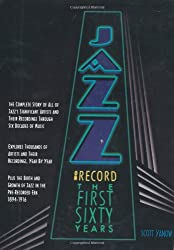 Jazz on Record: The First Sixty Years