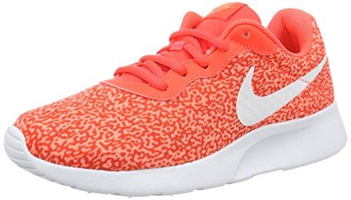 Nike 820201-600, Zapatillas para Mujer Rosa (Coral)