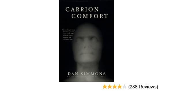 Comfort dan pdf carrion simmons