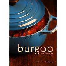 Burgoo: Food for Comfort