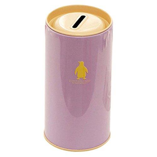 (Floralby Money Saving Tin Bank Money Box Coins Box Piggy Bank for Adults Kids)