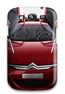 New Arrival Citroen Concept Car For Galaxy S3 Case Cover