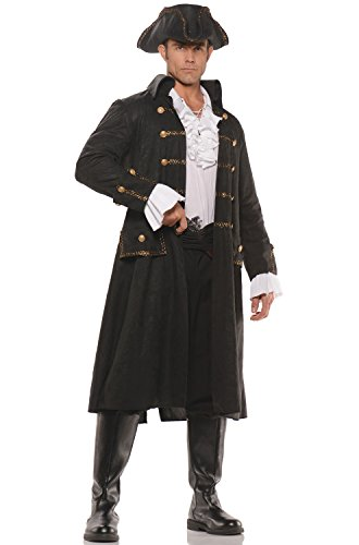 Captain Darkwater (Xxl Mens Costumes)