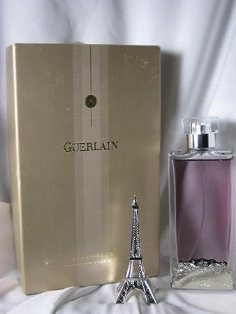 Amazoncom Guerlain Elixir Charnel Chypre Fatal Eau De Parfums
