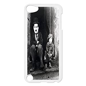 movie star Charles Chaplin phone Case Cove FOR Ipod Touch 5 XXM9198724