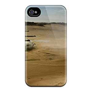 Fashionable OnQ8401Qbqb Iphone 6 Cases Covers For Tanks At A Shooting Range Protective Cases