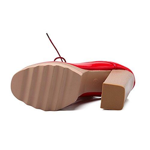 Zapatos Red de 1TO9 para vestir mujer 6q6dvW