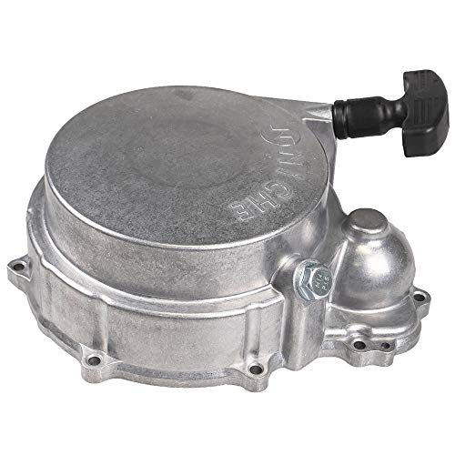 Recoil Pull Starter Case Assembly For 2000-2013 Polaris ATP Big Boss Magnum Ranger Scrambler Sportsman Replaces 3090085