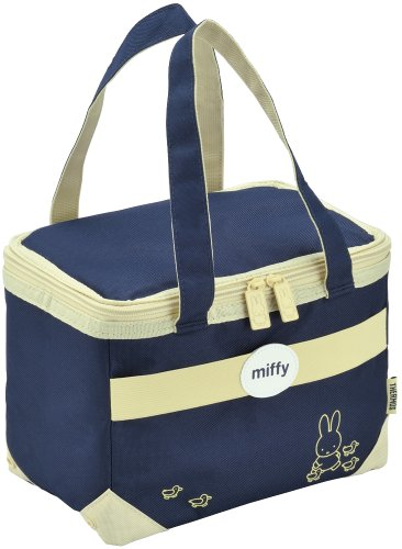 Thermos Soft Cooler Bag 5L Miffy Navy REA-005B NVY