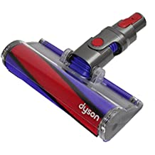 Dyson Soft Fluffy Cleaner Head for Dyson V8 Models; #966489-04