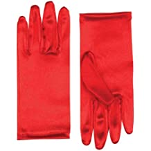 "Forum Novelties Adult Satin Gloves 9"" Inch"