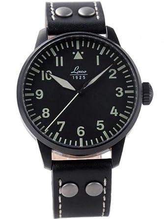 Laco Altenburg Herr Uhren 861759: Amazon.de: Uhren
