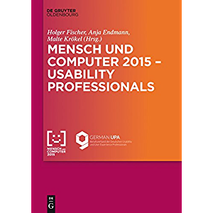 Mensch und Computer 2015 – Usability Professionals: Workshop (German Edition)