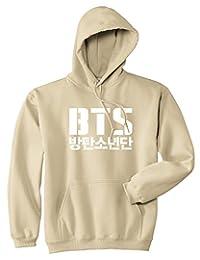 Mars NY Unisex BTS Hoodie KPOP- Bangtan Boys Hoodie BTS Kpop hoodie