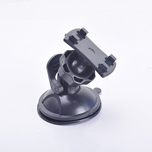 EKYLIN Windshield Glass Suction Cup Vacuum Sucking Disc Mounting Bracket Replacement Part for Car GPS Tablet LCD Monitor Screen DIY