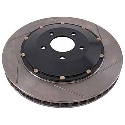 Roush 401601 Front Right Hand Brake Rotor for Mustang GT - 2 Piece