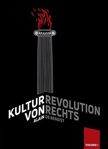 Kulturrevolution von rechts: Gramsci und die Nouvelle Droite (Theorie) Gebundenes Buch – 1. Juni 2017 Alain de Benoist Jungeuropa Verlag 3981782844 Politikwissenschaft