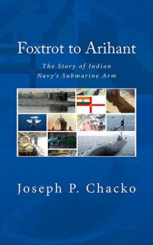 Foxtrot to Arihant