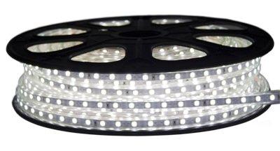 Brilliant 120ボルトsmd-5050 LEDストリップライト – 65フィート B00RCYQ40M