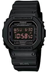 Amazon.com: Casio Men's GLX5600-1 G-Shock G-Lide Surfing ...